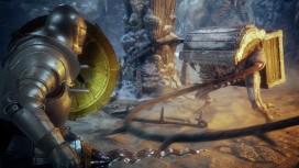 Capcom показала анимацию и эффекты в deep down