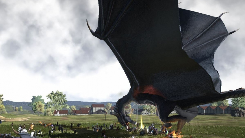 Shroud of the Avatar Ричарда Гэрриота стала бесплатной