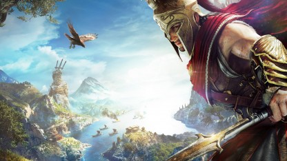 Ubisoft представила системные требования Assassin's Creed Odyssey
