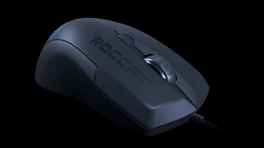 Минималистичная игровая мышь ROCCAT Lua