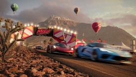На PC и Xbox стартовала предзагрузка Forza Horizon5
