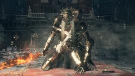 Стример прошёл Dark Souls3 на самодельном геймпаде с одной кнопкой