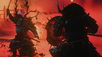 Показали трейлер самостоятельной Ghost of Tsushima Legends с новым режимом «Соперники»