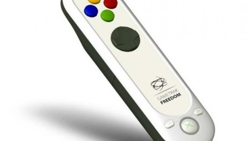 Гиро-контроллер для Xbox 360