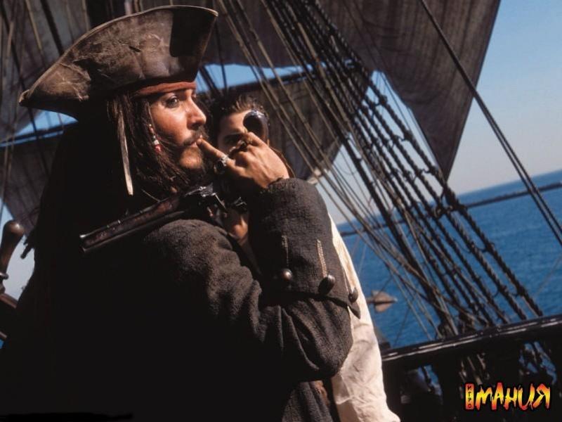 Пираты онлайновых морей