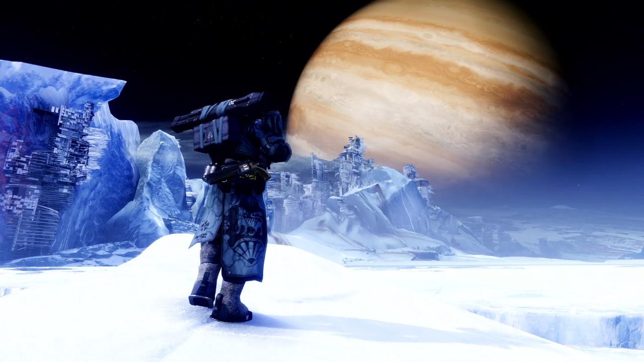 Свежий трейлер Destiny 2: Beyond Light посвятили новым подклассам