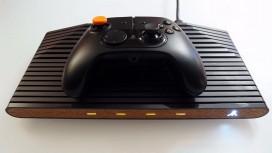 «Ностальгическая» консоль Atari VCS получит улучшенный процессор