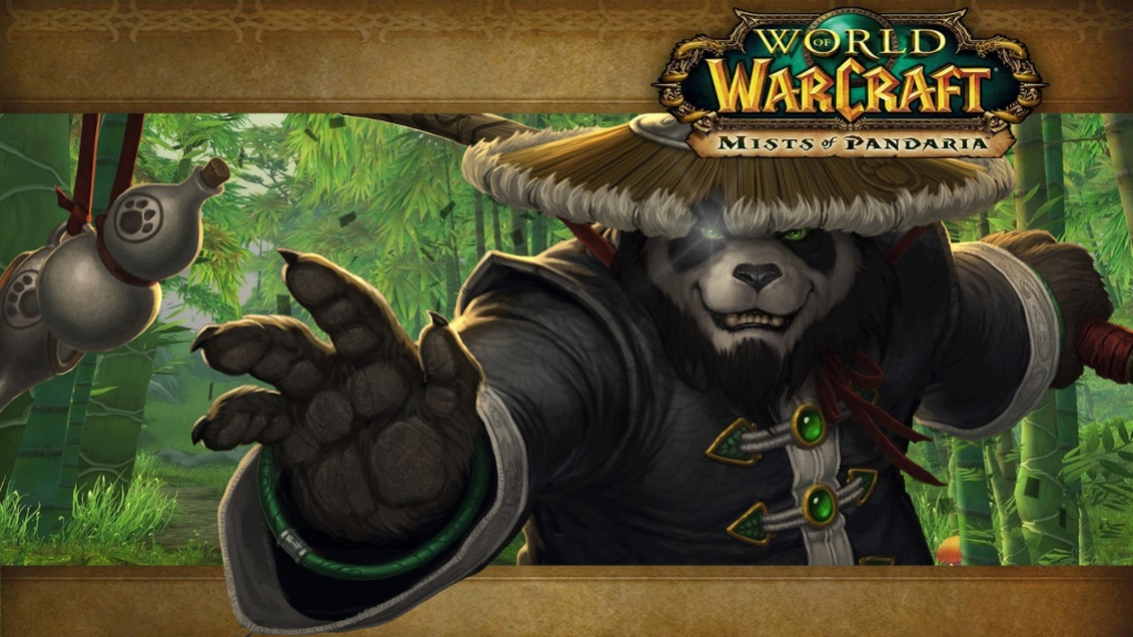 World of Warcraft: Mists of Pandaria подешевела вдвое