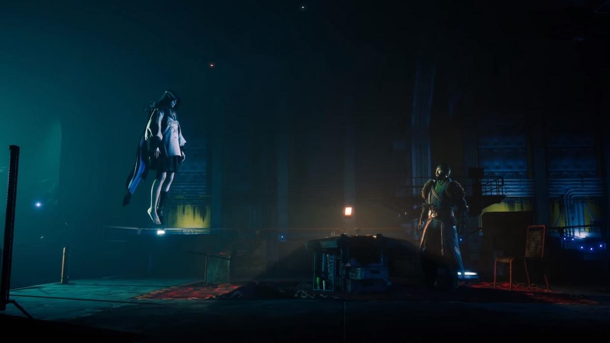 Bungie представила следующий сезон Destiny2 — «Скитальца»