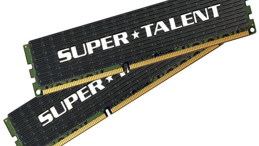 DDR3 наращивает скорость