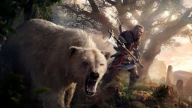 Assassin's Creed Valhalla на Xbox Series X будет работать «как минимум» при 30 FPS