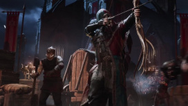 «Мы — легенды»: вышел предрелизный трейлер Hood: Outlaws & Legends