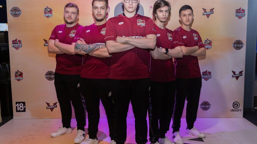 Итоги летнего сезона Russian Major League 2019 по Rainbow Six Siege