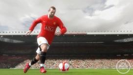 FIFA 10 по предзаказу