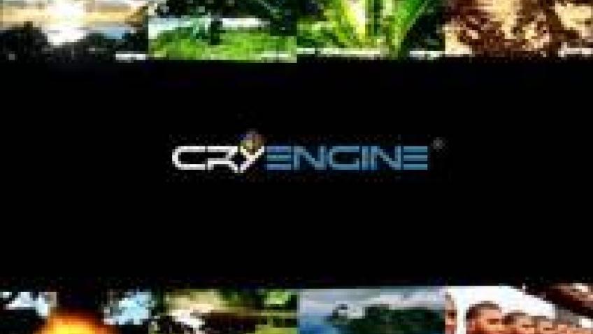 CryEngine 2 пользуется спросом