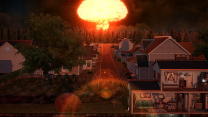 Mr. Prepper: «польский Fallout Shelter» окупился за12 часов