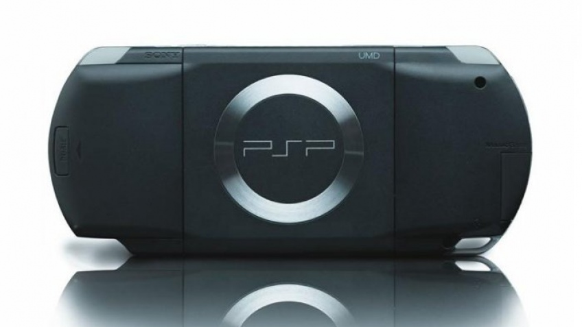 PSP дешеветь не будет
