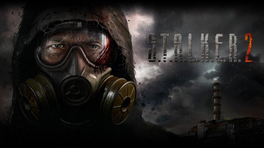 Авторы S.T.A.L.K.E.R.2 представили первый постер игры