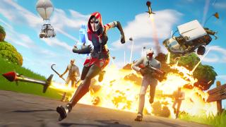 Apple удалила аккаунт Epic Games