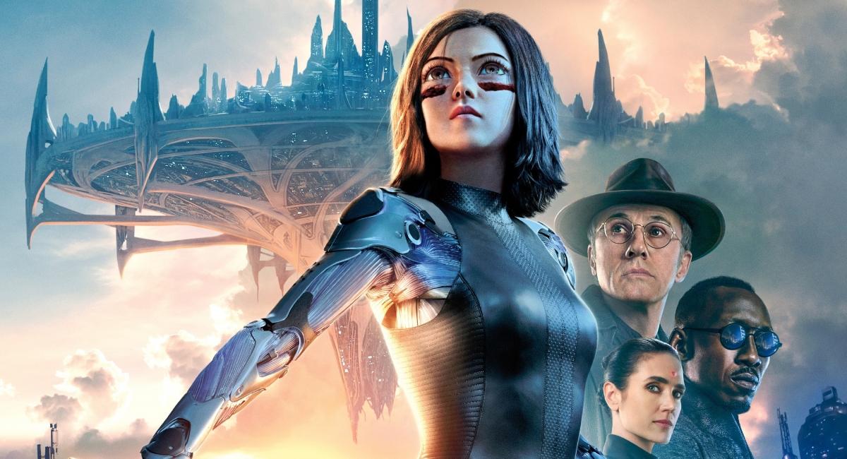 «Алита: Боевой ангел» против «Аватара»: 20th Century Fox рассказывает о съёмках