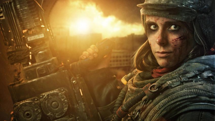 Dustwind, идейную наследницу Fallout Tactics, выпустят на консолях