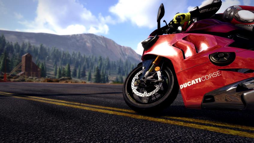 Nacon опубликовала геймплейный трейлер RiMS Racing