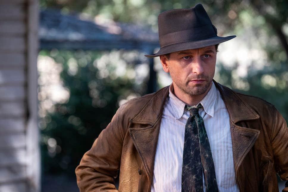 «Перри Мейсон» стал самой крупной премьерой HBO за последнее время
