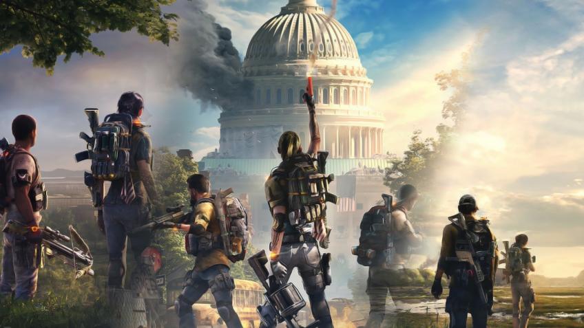 Глава Ubisoft объяснил уход The Division2 из Steam