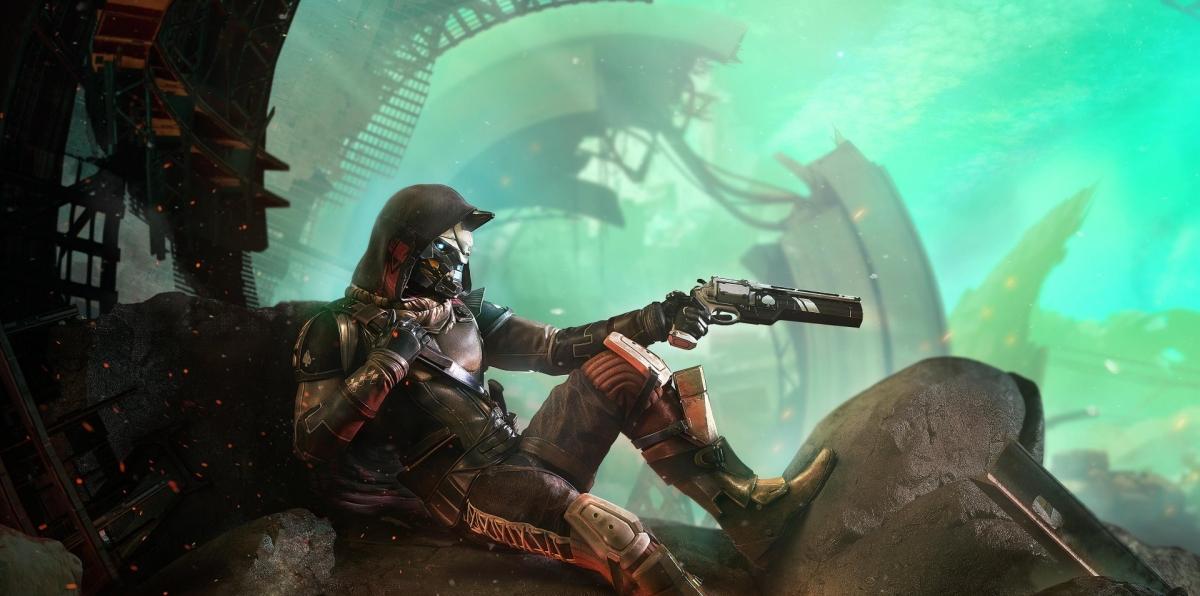 Создатели Halo и Destiny работают над новой вселенной