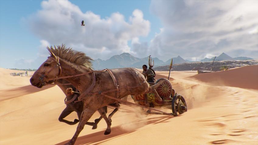 Final Fantasy, Grand Theft Auto, Assassin's Creed, The Sims 4: самые вкусные скидки