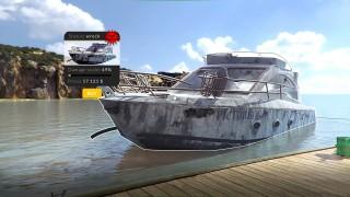 Как вы яхту соберёте: анонсирована Yacht Mechanic Simulator