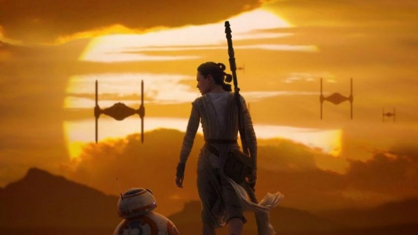 Главные трейлеры недели: «Звёздные войны: Последние джедаи», God Eater3, Assassin's Creed: Origins и другие