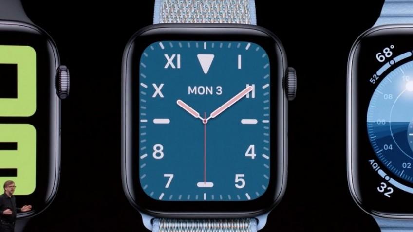 watchOS6 получила собственный магазин приложений App Store