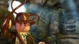 Новые приключения с LEGO Indiana Jones