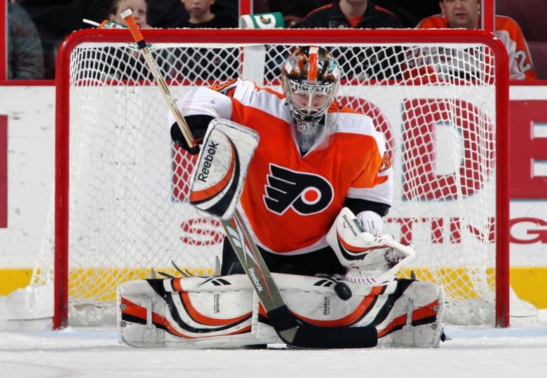 Сергей Бобровский вышел в финал NHL14 Cover Vote