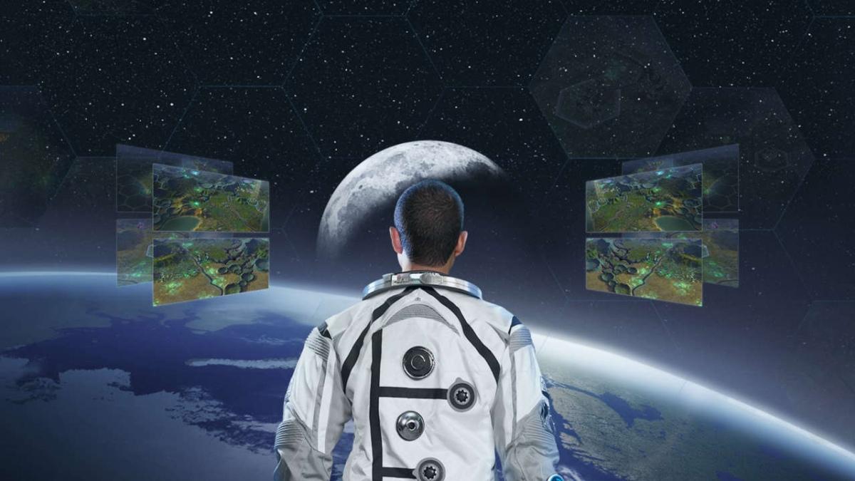 Firaxis показала игровой процесс Civilization: Beyond Earth