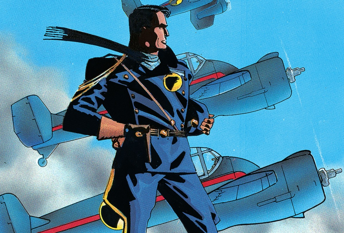 Спилберг займётся экранизацией комиксов DC