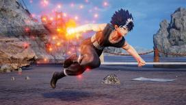 Bandai Namco представила трейлер Хиэя из YuYu Hakusho в Jump Force