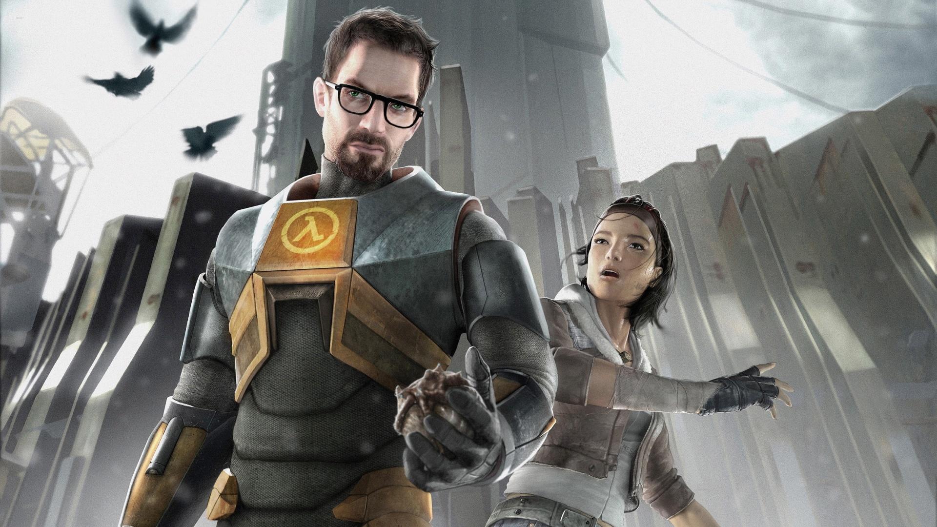Valve выпустила саундтрек Half-Life в стриминговых сервисах