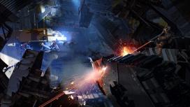 Вместе со свежим обновлением в Hardspace: Shipbreaker появилась радиация