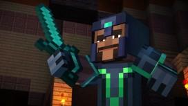 Новый трейлер Minecraft: Story Mode посвятили злобному искусственному интеллекту