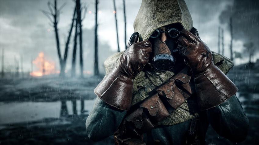 EA раздаёт временный доступ к Battlefield V