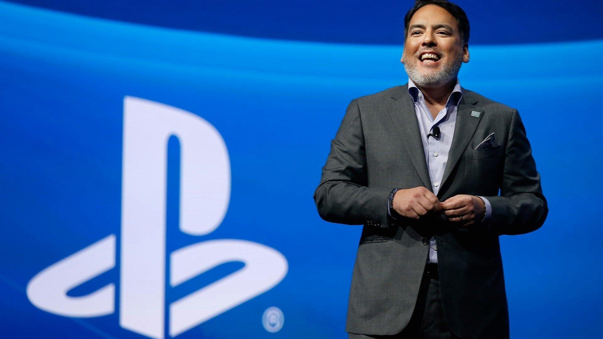 После статьи о будущем PlayStation интернет просит Шона Лейдена вернуться в Sony
