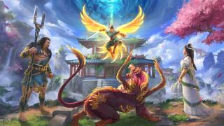Китайское дополнение для Immortals Fenyx Rising вышло — но его уже ругают