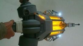 Копию гравитационной пушки из Half-Life2 выпустят весной
