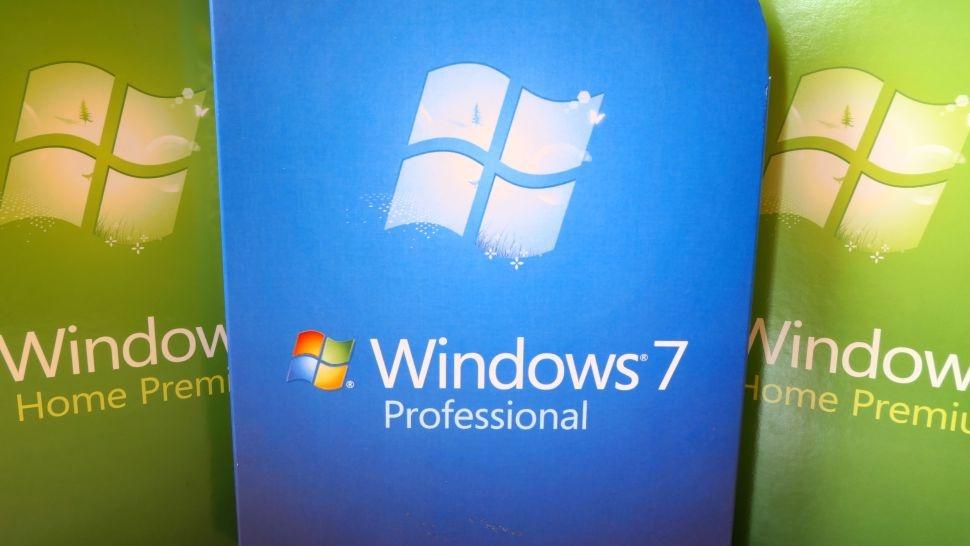Прекращение поддержки Windows7 может создать проблемы российским банкам