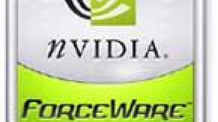 Графическая нирвана от nVidia