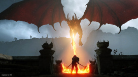 СМИ: в базе данных PS Store есть ремейк Demon's Souls для PS4