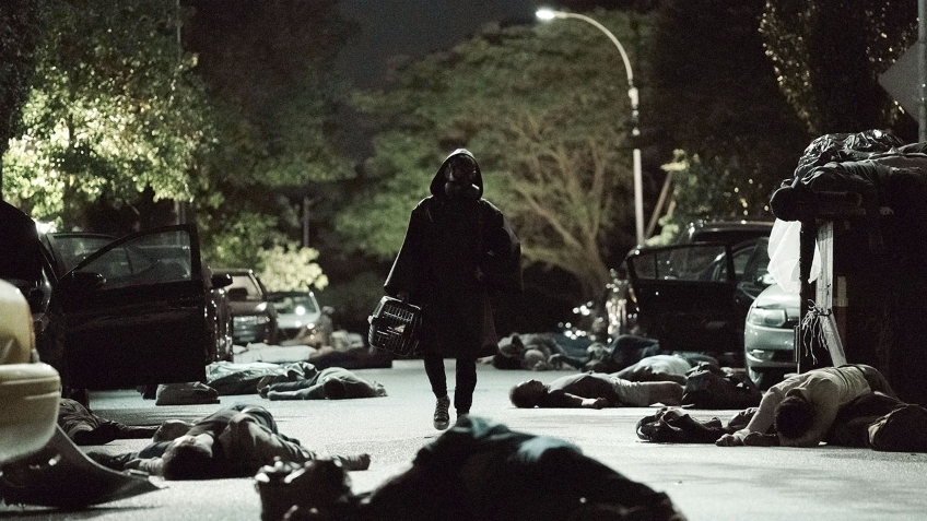 Телеканал FX заказал сериал по комиксу Y: The Last Man