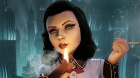 Поклонники BioShock infinite смогут увидеть в игре свои имена